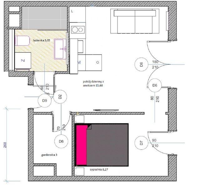 Wykańczanie mieszkań pod klucz 2