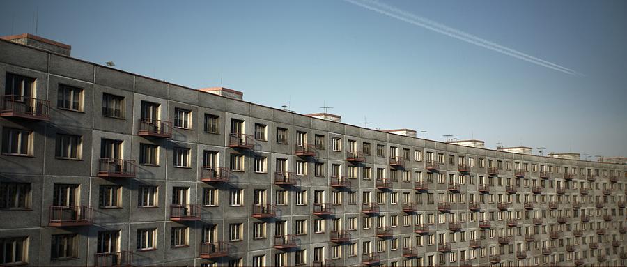 aranżacja mieszkania w bloku obrazek 1