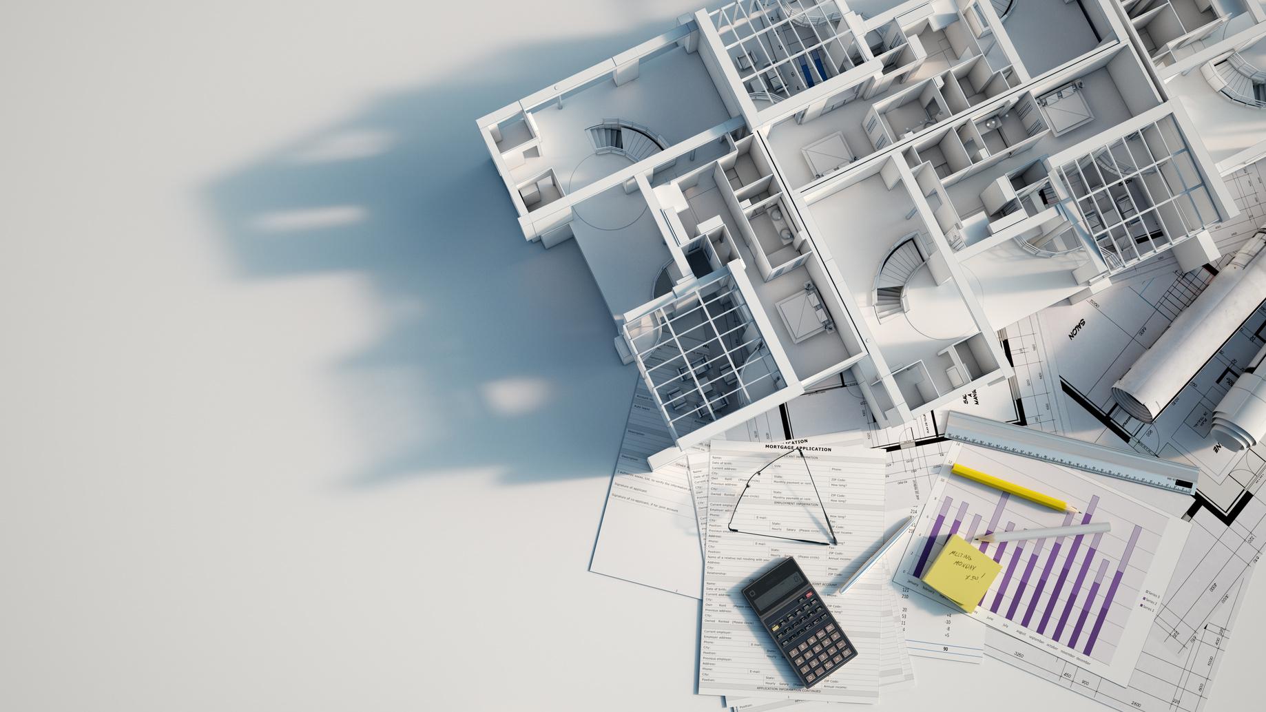 Projektowanie mieszkań Gdańsk 3