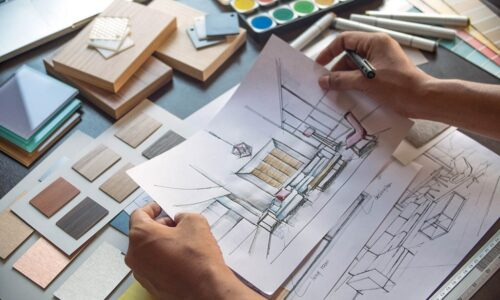 czy warto skorzystać z architekta wnętrz