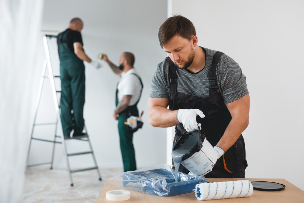 Jak dobrać ekipę remontową